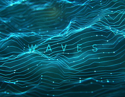Waves (Everydays 04)