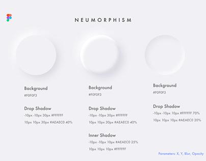 Neumorphic