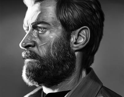 Old Logan