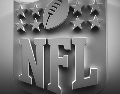NFL GEOMETRIC ANIMATIONS