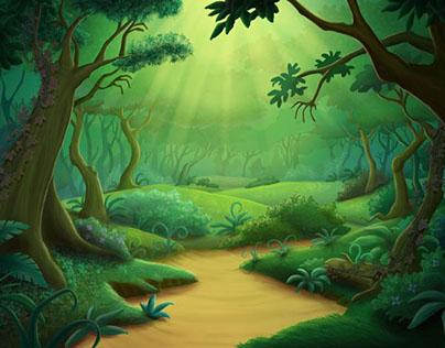 La maga de Oz, Nickelodeon