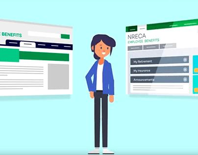 NRECA Interact Animation