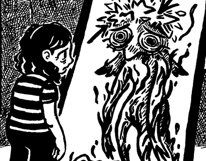 In A Brain That Is Not My Own (Preview)