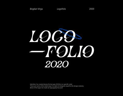 Logos & Marks 2020 / Logofolio