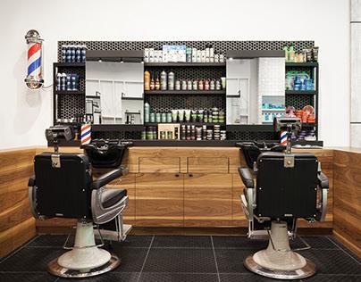 Salon Continental - Industria