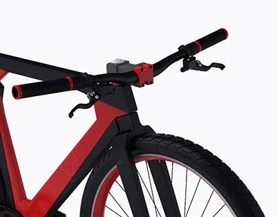 FEROX // bicycle