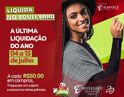 LIQUIDA BOULEVARD 2019