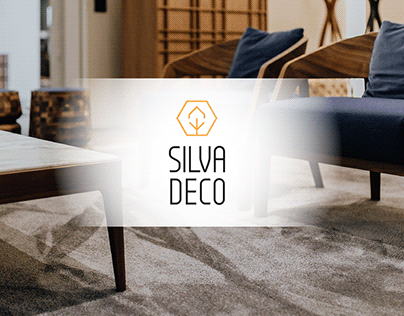 Logo - Silva Deco