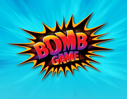 Bomb Game Ditoys
