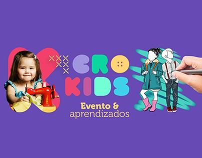 Crokids - Evento & aprendizados