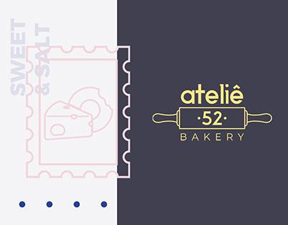 Ateliê 52 - Bakery