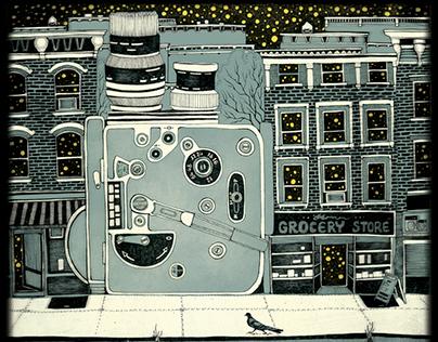 Art of Brooklyn Film Festival (2012)