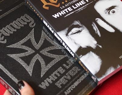 Libro: Lemmy: La autobiografía | 2014