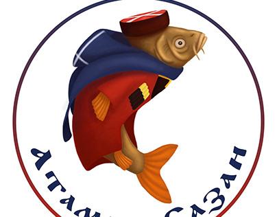 Атаман-Сазан