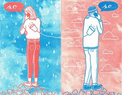 Grab Bag Issue 2: Broken Telephone