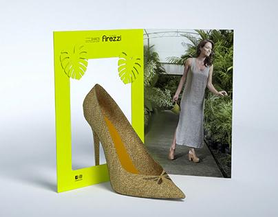 Campanha Firezzi Calçados | . PRIM/VER