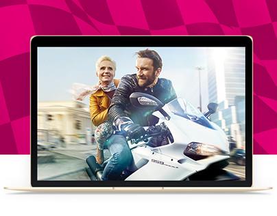 T-Mobile   Najlepsza Sieć   2016