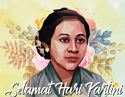 Kartini Day 2019