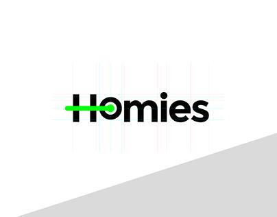 Homies - Identity