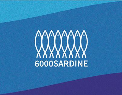 SEIMILA SARDINE // Logo