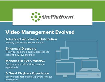 thePlatform media assets