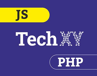 Tech XY | Flyer A5