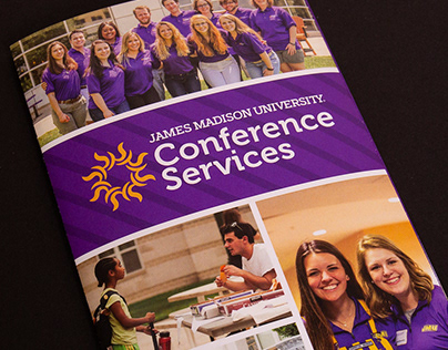 Conference Services Annual Report