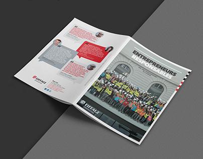 Eiffage Construction Brochure
