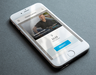 BACE App