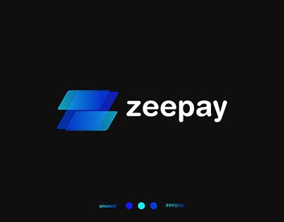 zeepay, Modern z logo