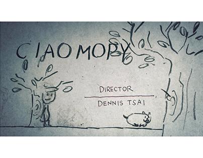 [Animation] Ciao, Mopy!