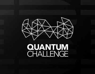 QUANTUM CHALLENGE   IBM