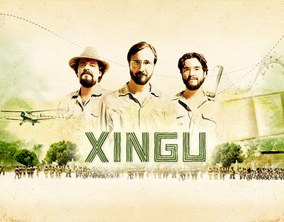 Xingu - Game
