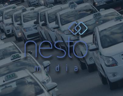 Website - Nesto Mídia