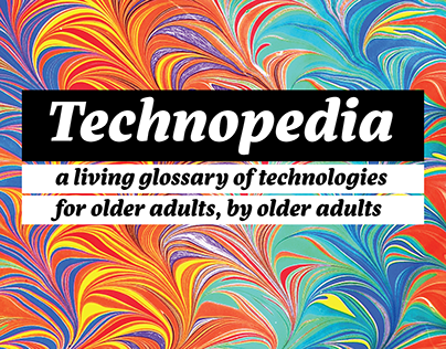 Technopedia - a living glossary of technologies