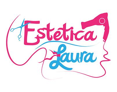 Estetica Laura - LOGO