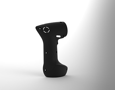 IKEA Drill handle (Reverse engineering)