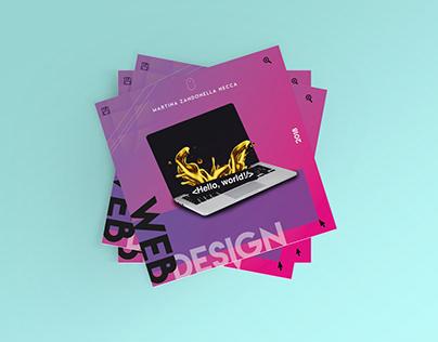 Some Graphic square Design