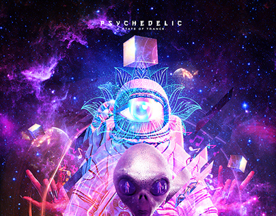 Psychedelic /A state of trance