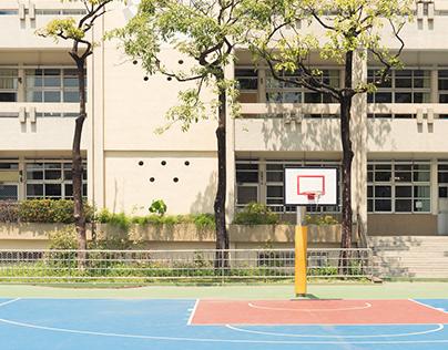 TAIWANESE SCHOOLING III