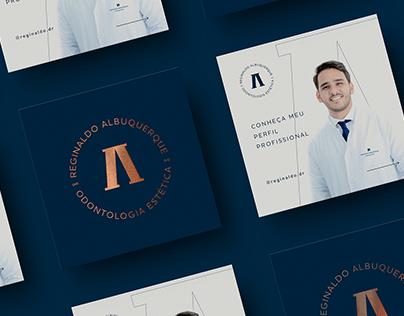 Reginaldo Albuquerque Odontologia Estética