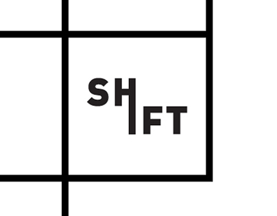 Shift : Branding Design