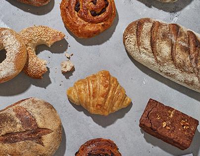 Salvaje Bakery