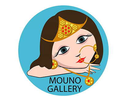 LOGO [Mouno_Gallery]