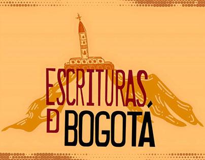 Escrituras de Bogotá