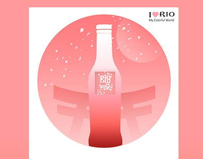 RIO advertising