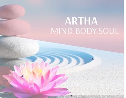 Artha - Seasia Infotech