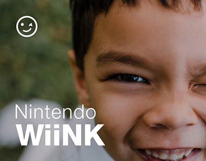 NINTENDO | NINTENDO WiiNK