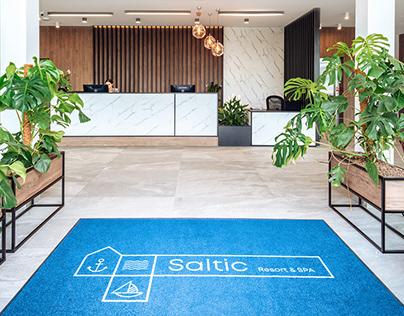 Saltic | Resort & SPA