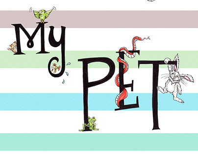 I Love My Pet - Preview